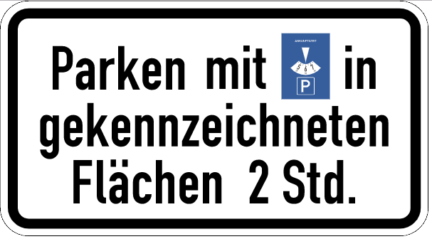 日本にはないドイツの路上駐車のルール「Parkscheibe(パークシャイベ)」!アナログながら効果的なその仕組みとは?