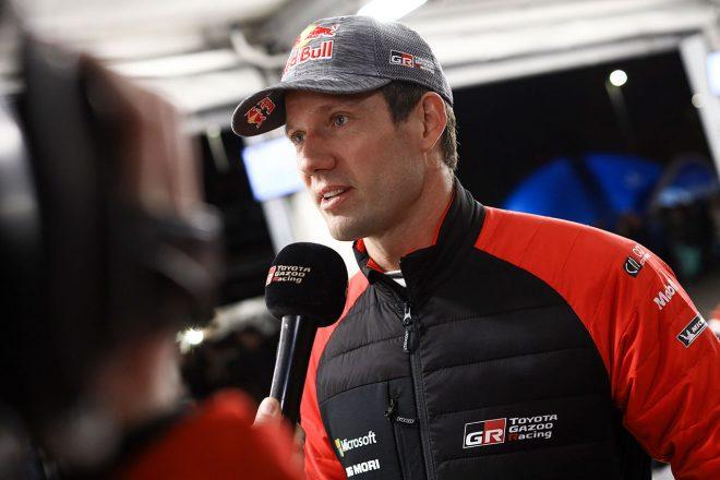 WRC:トヨタ、第1戦モンテカルロのシェイクダウンで最速。オジエ「ここまですべて順調」