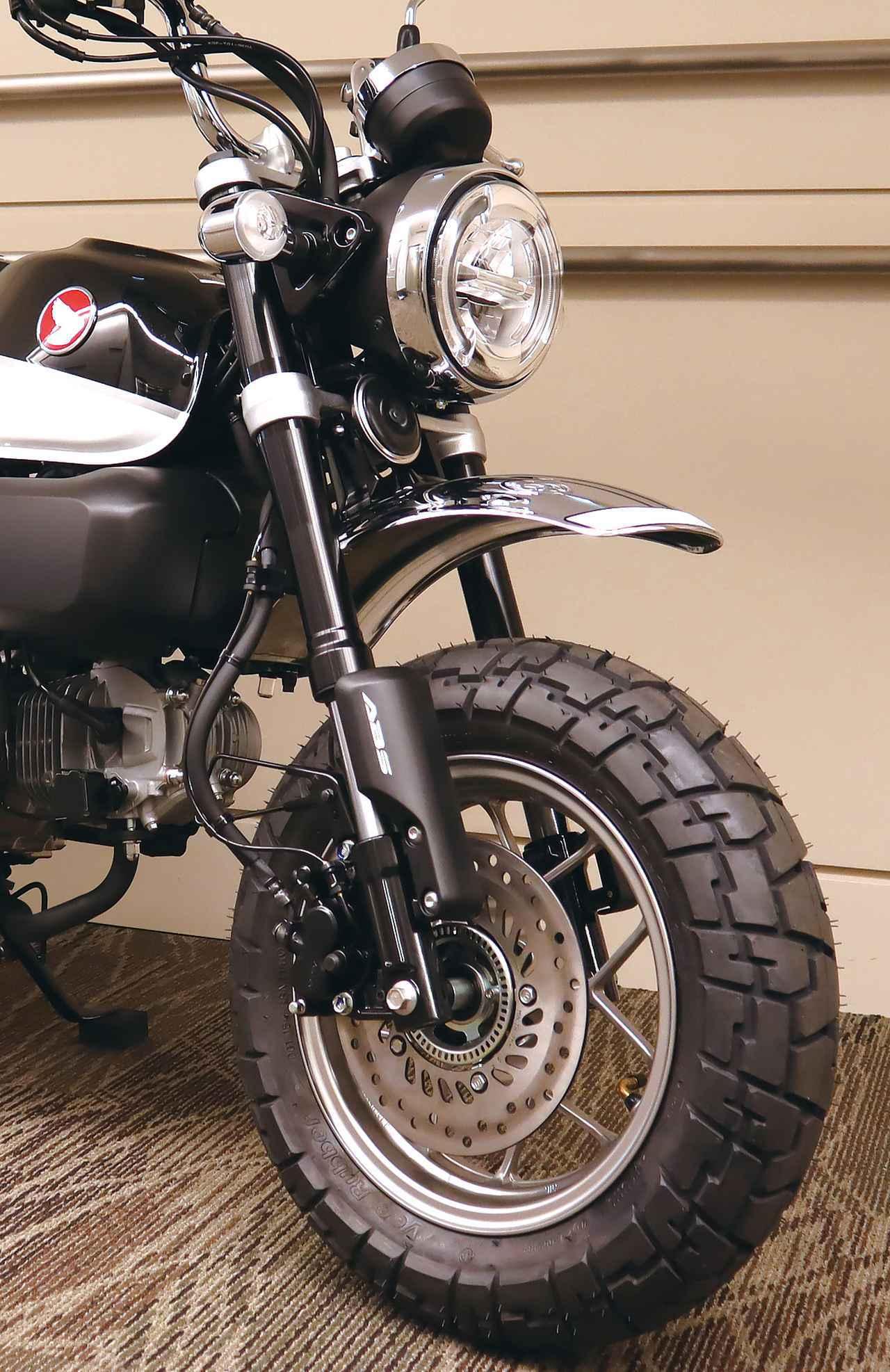 【ホンダ2020ニューモデル情報(5)】ホンダの原付二種ファンバイク「モンキー125」2020年カラーに「ブラック」がラインアップ!