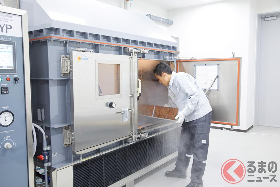 NEXCO東日本がVR・AI活用した「技術センター」を新設 人材育成に取り組む狙いとは