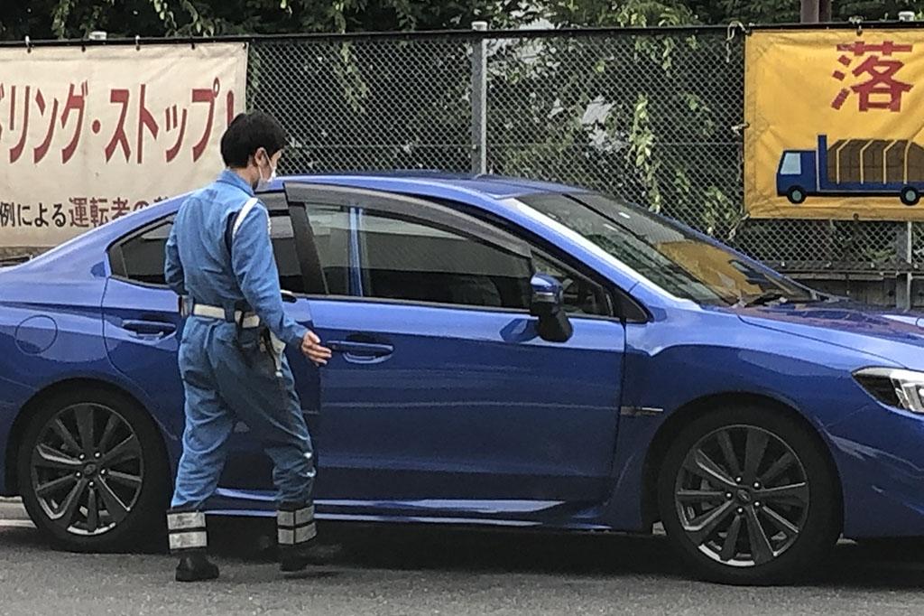 「WRブルーはズルイぞ!」スバルWRX S4の覆面パトカーがステルスすぎる件