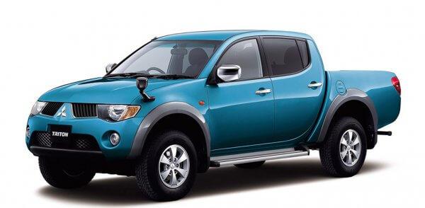 ハイラックスに続け!! 日本メーカーが作る海外専売のピックアップトラック