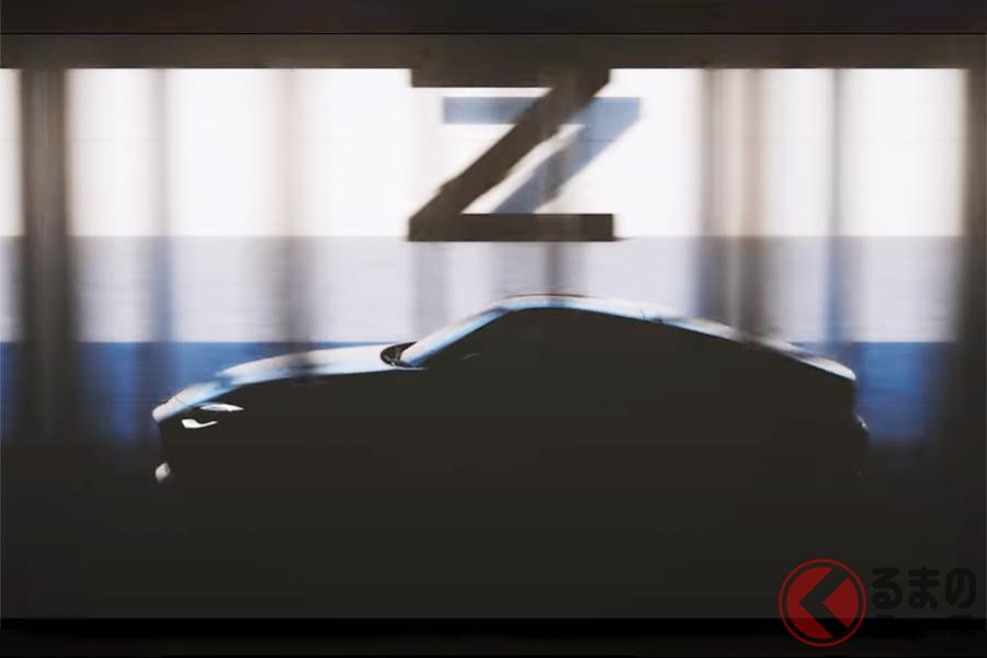 日産現行「フェアレディZ」が6/14で販売終了!? 改良or次期型を示唆?