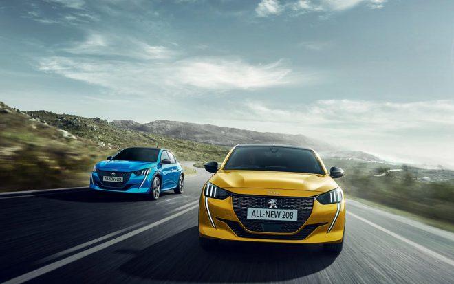 プジョー新型208シリーズを発表。ガソリン、EVの2本立てでトヨタ・ヤリスやホンダ・フィットと真っ向勝負!