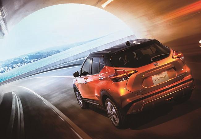 「日産キックスと同クラス車を比べてみよう」欧州でも人気を集めるSUVスペシャルティ、トヨタC-HRのアドバンテージポイントとは