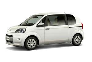 安全・安心装備が充実! トヨタが「ポルテ」と「スペイド」に特別仕様車をラインアップ