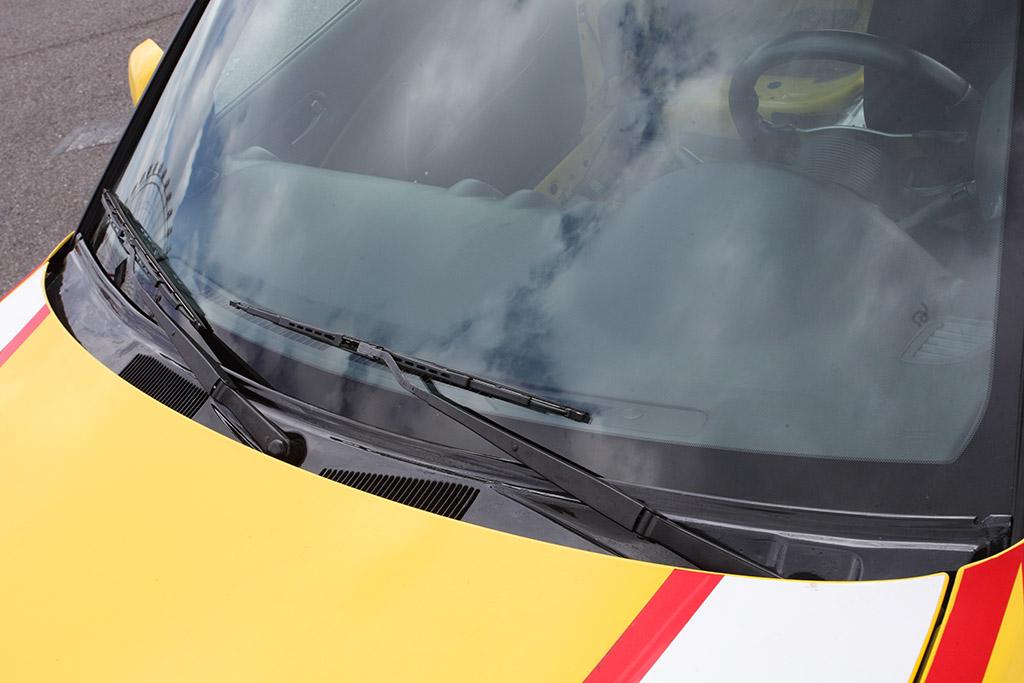 「あれ? S15シルビアに左ハンドルってあったっけ!?」完全北米仕様の衝撃