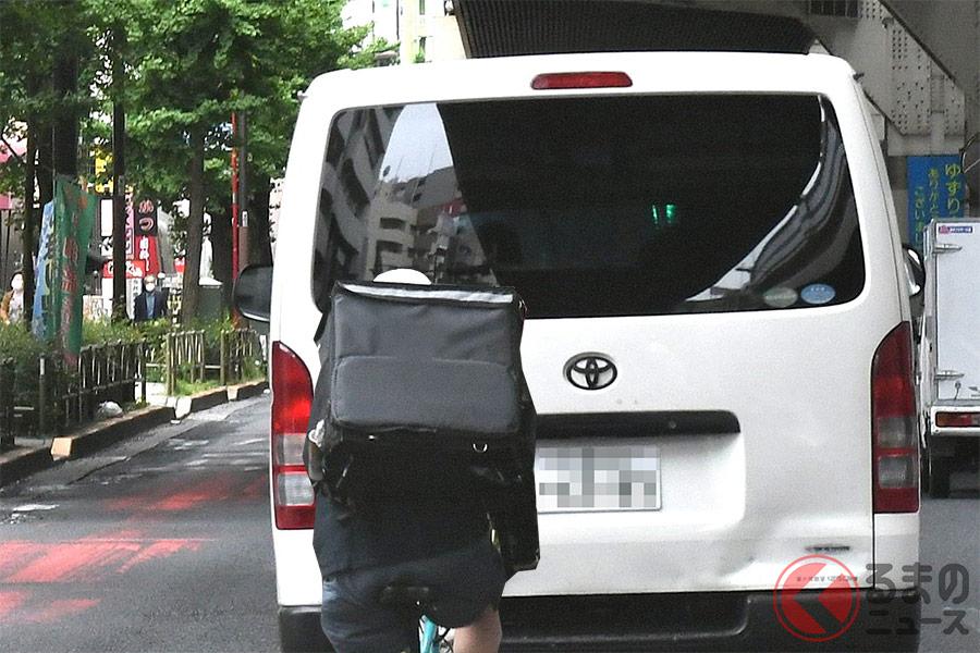 自転車も「あおり運転」罰則強化へ どんな危険行為が対象に?