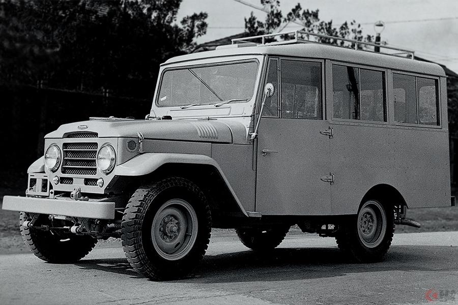 トヨタ「ランドクルーザー」の歴史はどう始まった?キング・オブ・オフローダーの系譜をひも解く