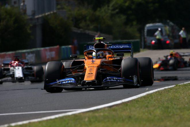 コンストラクターズ選手権4位のマクラーレンF1「シーズン後半戦に状況は簡単に変わり得る」と慎重姿勢