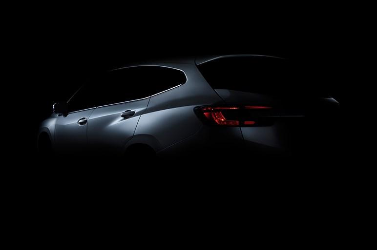 スバル、東京モーターショー2019の注目は新型「レヴォーグ」と最後のEJ20型エンジン搭載車