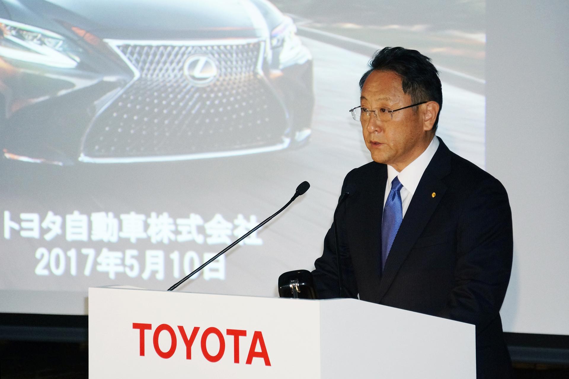 激震!!「トヨタ、国内販売車種半減」は本当か? 整理車種は??