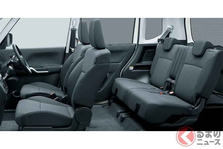 【使い勝手最強!?】売れ筋の最新ミニバン&ワゴン人気車5選