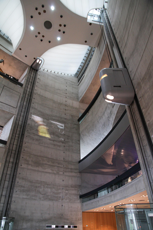 クルマの歴史をそのまま辿る博物館【第11回 メルセデス・ベンツ博物館】