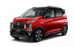 三菱の軽ハイトワゴン「eKクロス」に特別仕様車「Tプラスエディション」が登場! 人気のMI-PILOTやデジタルルームミラーなどを標準装備