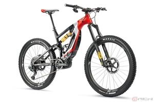 ドゥカティが計7機種の電動スクーター&自転車を発売