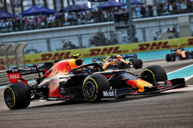 レッドブルF1代表「今年最初のグランプリではアクシデントが多発する」と予想