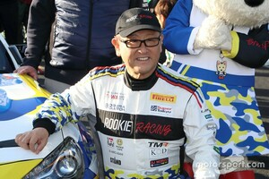 モリゾウがバーチャルのニュルブルクリンクレースに飛び入り参加!「久しぶりにニュルを走っている感覚になった」