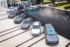 【電動の開発に力を注ぐ】メルセデス・ベンツ「合成燃料、実行可能なオプションではない」