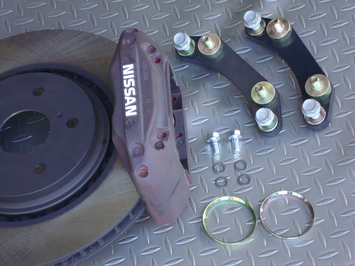 【改めておさらいしておくとカスタムはより楽しい!】ブレーキのカスタムをする前に、各部の種類や特徴を把握しとこ!