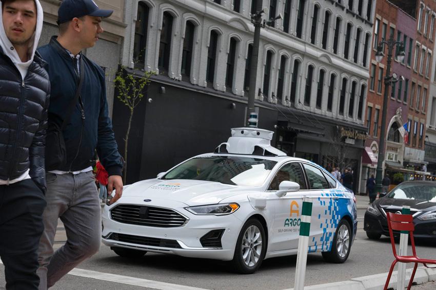 【動画】フォルクスワーゲンとフォードが提携 世界一のアライアンス誕生