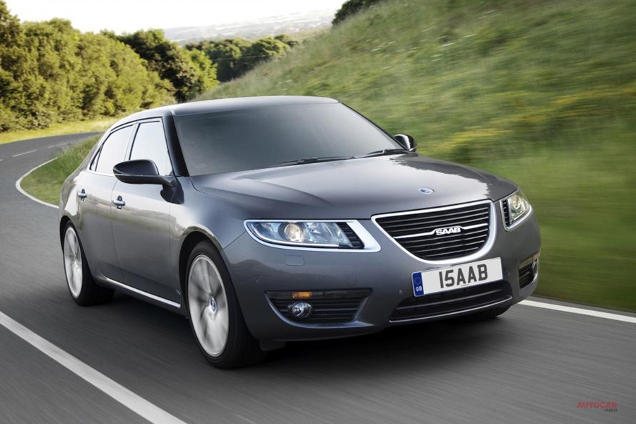AUTOCARが望む、復活してほしい自動車メーカー(2) サーブとスバル協業復活