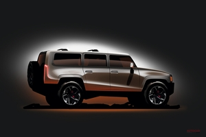 AUTOCARが望む、復活してほしい自動車メーカー(3) ハマー