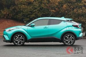 なぜ「クーペ風」デザインが人気? SUVもセダンもクーペのようなクルマが流行る理由