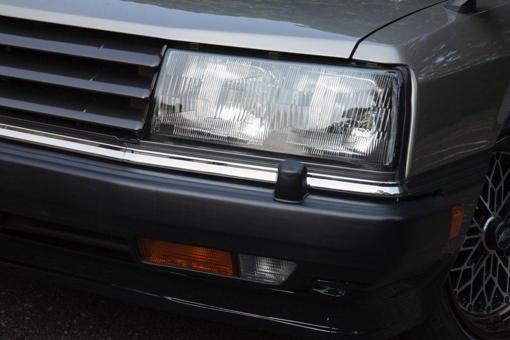 「なんだこの輝きは!? 美しすぎるDR30型スカイラインRSターボ登場!」車両価格648万円の価値と意味