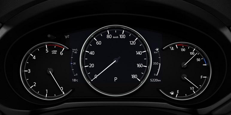 「CX-5」商品改良 2.5Lガソリンターボと2.2ディーゼルに6MT追加など