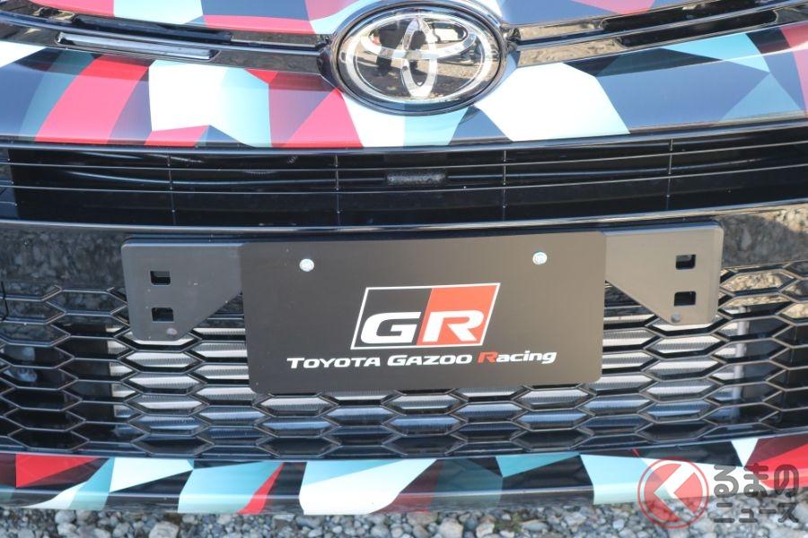 【純トヨタスポーツカー出る!】MR2以来やっと作れた新型「GR-4」! いったいどんなクルマか!?