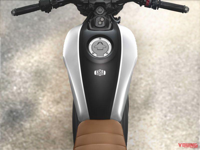 【海外発表】ヤマハ「XSR155」が新登場! VVA搭載の155ccで現地価格は約31万5000円[カスタムでさらに化ける!]