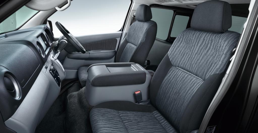 日産NV350キャラバンにスタイリッシュなルックスを高めた特別仕様車「プレミアムGXアーバンクロム」が登場!