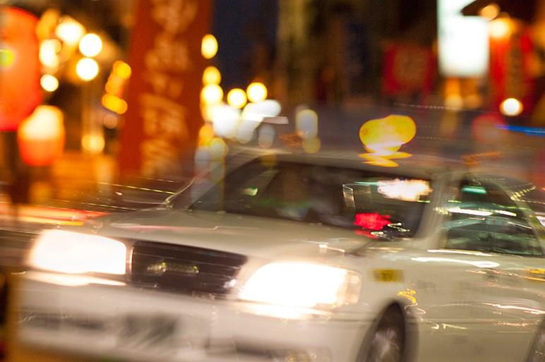 年収700万は普通!? 東京のタクシーは大企業サラリーマンより稼げる説
