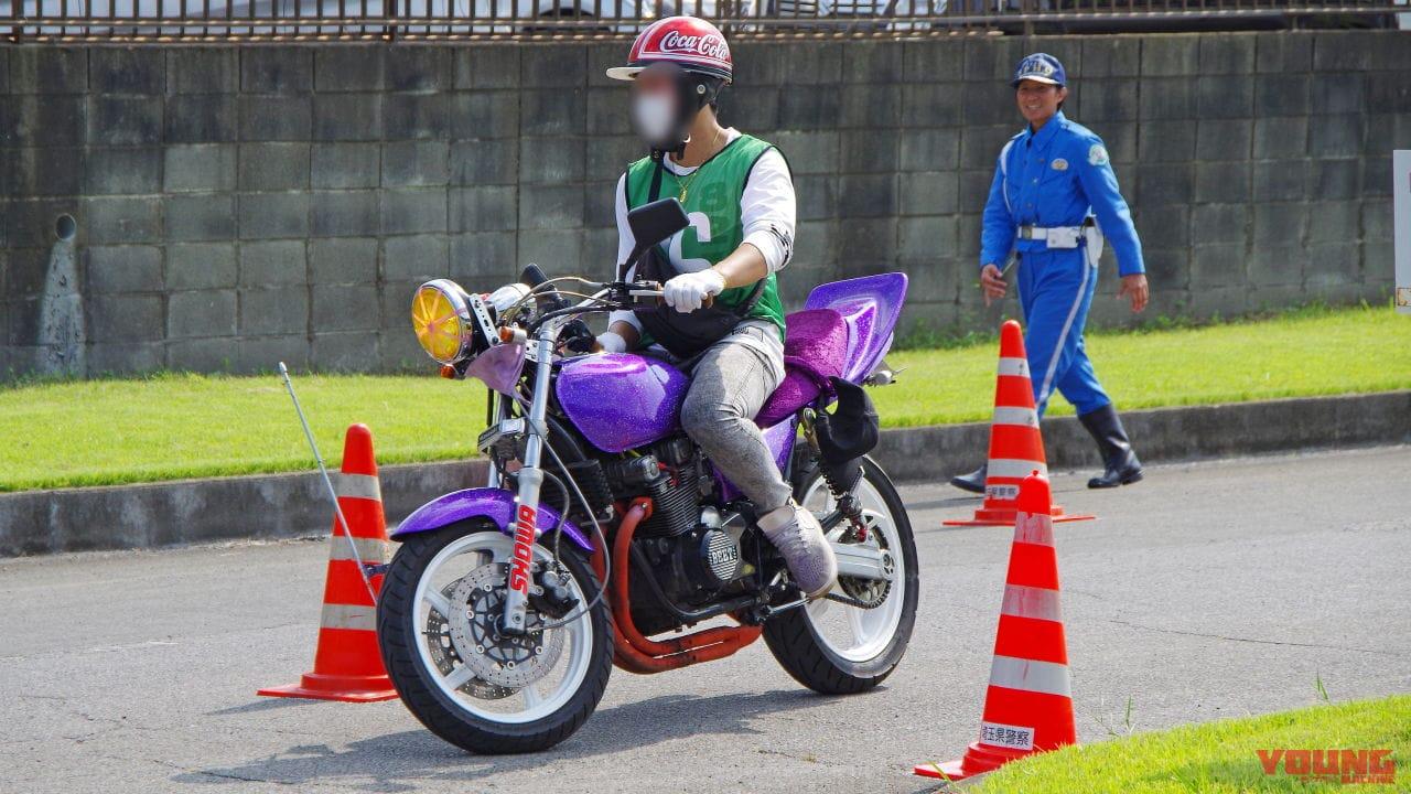 埼玉が三ない後進国から先進国へ【二輪車利用環境改善を考える】