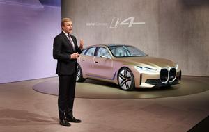 「7シリーズ」もEVに? BMWが次世代技術に向けた巨額投資を発表