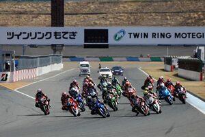 全日本ロードの2020年エントリーリストが発表。JSB1000は17台、ST1000は20台が参戦