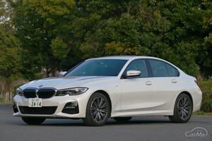 【プロ解説】現行型BMW3シリーズのオプションは?試乗車のBMW320d xDrive M Sportで徹底解説!!