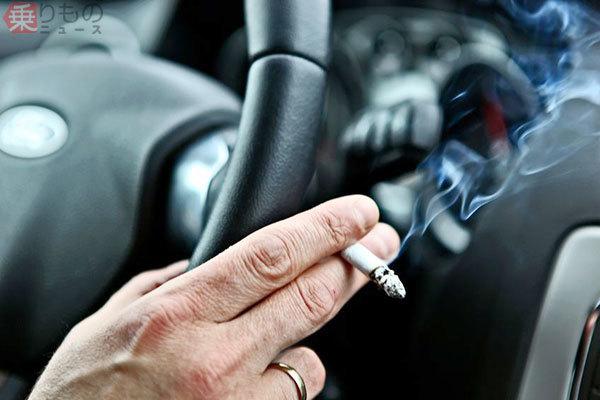 需要高まるクルマの灰皿 なぜ? 禁煙の流れも市場10億円 厳しくなる喫煙環境 追い風か