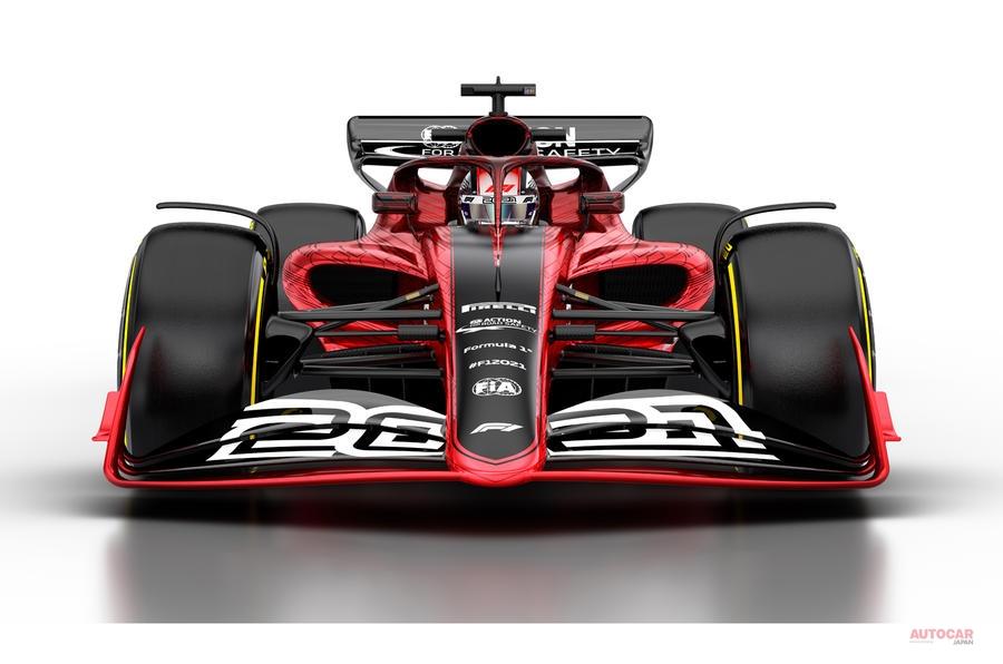 【新型コロナウイルス影響】F1新レギュレーション導入、2022年に延期 費用負担の緩和が目的