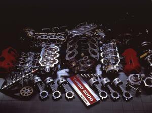 【昭和の名機(9)】日本で初めての量産型のV6エンジンとなった「日産VG型」(SOHC編)