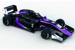 GOLDEX、『CRYPTOTOWER Racing Team』を立ち上げユーロフォーミュラ・オープンに参戦。日本チームとしては初