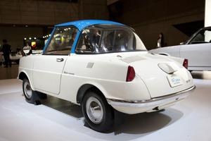 100周年のマツダの旧車8台があまりに名車揃いすぎて改めて驚く!