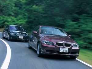 【ヒットの法則227】3シリーズに見る、「BMWは6気筒を選ぶべきか、それとも4気筒か」