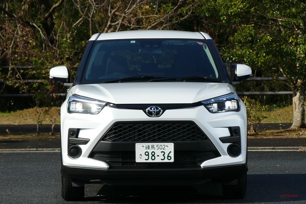 【トップ5 トヨタ独占】登録車の販売で、2か月連続 新小型SUV「ライズ」4位に