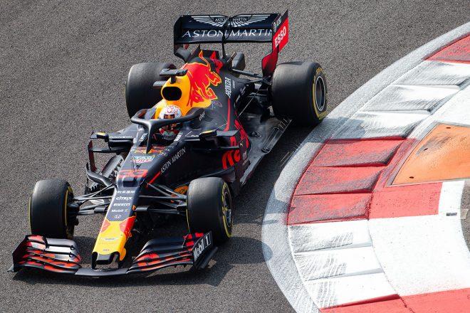 F1、2020年のカレンダー拡大にともないMGU-Kの上限を年間3基に変更
