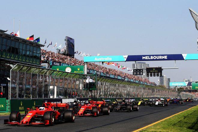 史上最多のレース開催数となる2020年F1。フェルスタッペンらドライバーがスタッフの負担を懸念