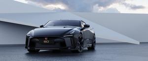 「日産GT-R50 byイタルデザイン」の市販モデルは2020年後半に納車スタート!