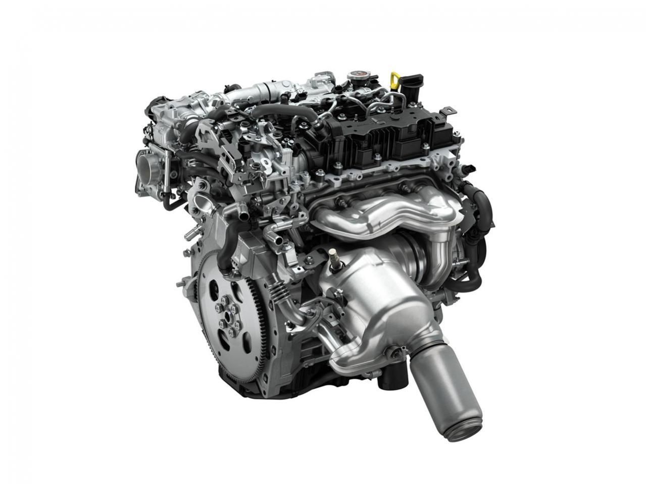 マツダの新世代ガソリンエンジン「SKYACTIV-X」が「第18回ステンレス協会賞 最優秀賞」および「ステンレス協会創立60周年記念賞」を受賞!