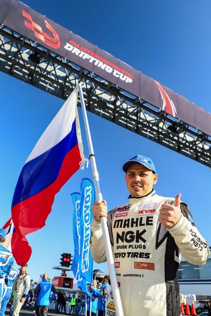 「日本勢陥落! ロシアのゴーチャがFIA IDCで2連覇!」世界一の走りを支えたS15シルビア最強ドリフトスペックに迫る!